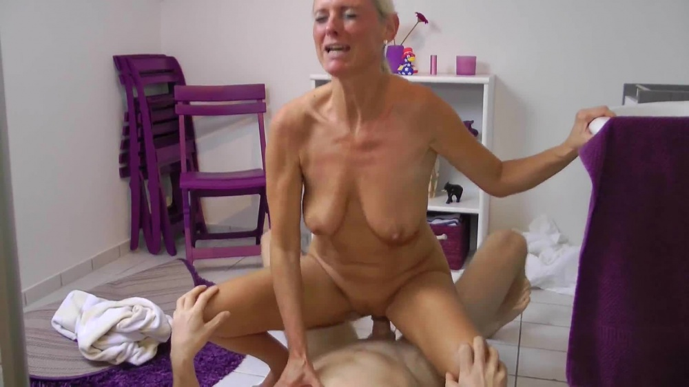 cam chat nackt geile reife milf